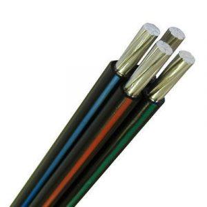 Провод СИП-4 4х 16 кв.мм