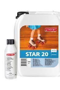 Synteko Star