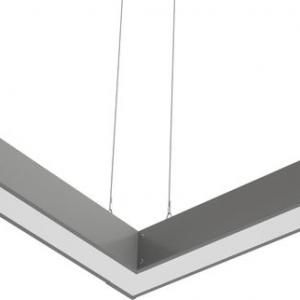 Светильник светодиодный Микко Энгл 35 Вт., 560х500х70мм (Магистральное исполнение)