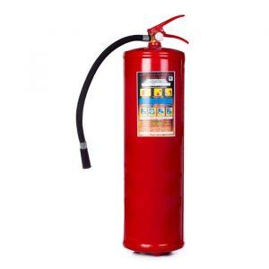 Огнетушитель порошковый ОП-10(з) ВСЕ