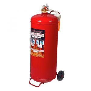 Огнетушитель порошковый ОП-40 (з) ВСЕ