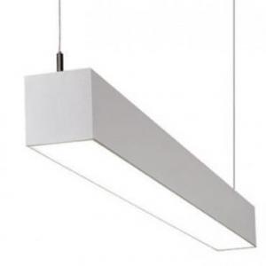 Светильник светодиодный Микко Шот 18 Вт., 4000К, 500х70х60мм