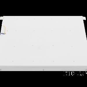 Встраиваемый светодиодный светильник Грильято 588х588 (585х585) 60Вт опал IP44 (аналог ЛВО 4Х18)