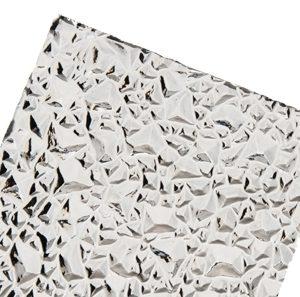 Рассеиватель колотый лед для 595*595 (588*588 мм) 2 шт в упаковке