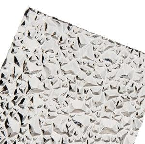 Рассеиватель колотый лед для 595*180 (590*174 мм) 2 шт в упаковке