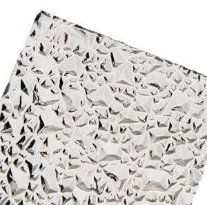 Рассеиватель колотый лед 1195*100 (1189*96 мм) 2 шт в упаковке