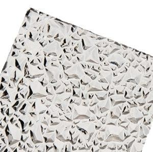 Рассеиватель колотый лед 595*295 (590*290 мм) 2 шт в упаковке