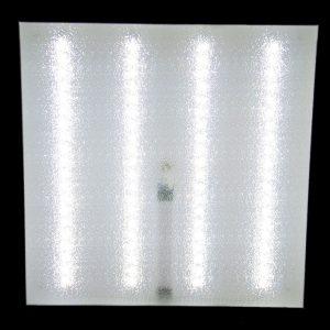 Аварийный настенно-потолочный светодиодный светильник Армстронг AM-SUO-36W IP20 с БАП