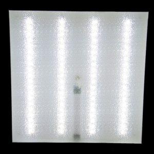 Настенно-потолочный светодиодный светильник Армстронг AM-SUO-36W IP20