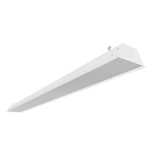 Аварийный торговый светодиодный светильник Маркет «ВАРТОН» 1180х186х65мм 36 ВТ 4000К