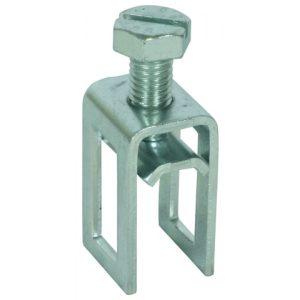 Винтовая клемма для шины уравнивания потенциалов 16 - 95 кв.мм St/gal Zn