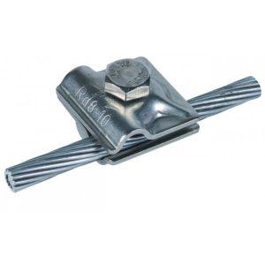 MV-клемма Rd=8-10мм для крепления тросов