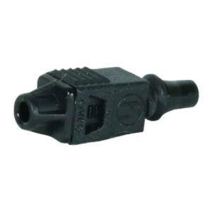 Штекер для пластикового оптоволоконного кабеля D=2,2мм