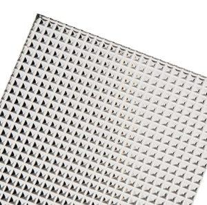 Рассеиватель микропризма для 1195*100 (1189*96 мм) 2 шт в упаковке