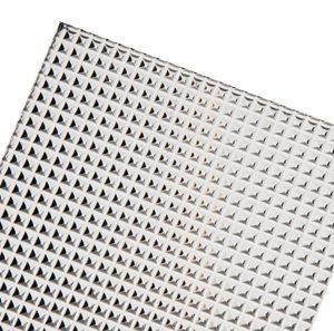 Рассеиватель микропризма 595*295 (590*290 мм) 2 шт в упаковке