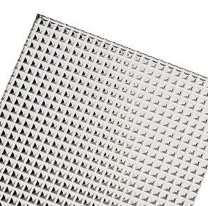 Рассеиватель микропризма для 595*595 (588*588 мм) 2 шт в упаковке