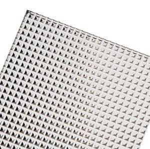 Рассеиватель микропризма для гипсокартонных (562*562 мм) 2 шт в упаковке