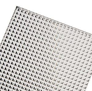 Рассеиватель микропризма для 595*180 (590*174 мм) 2 шт в упаковке