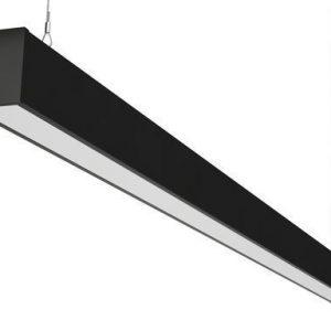 Светильник светодиодный Микко Ультра 35 Вт., 2000х70х60мм