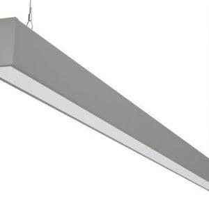 Светильник светодиодный Микко Лонг 27 Вт., 4000К, 1500х70х60 мм (Магистральное исполнение)