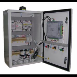 БАУО блок автоматического управления освещением (13х16А)
