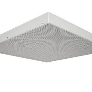 Светильник светодиодный Офис Стандарт 35 Вт., 595х595х50мм (аналог ЛВО/ЛПО 4Х18)