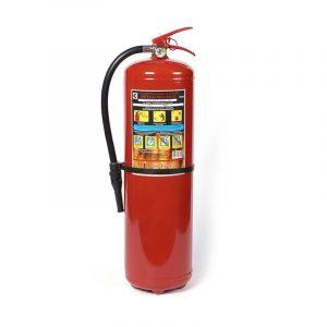 Огнетушитель воздушно-пенный морозостойкий ОВП-10 (з)