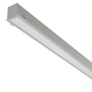 Светодиодный встраиваемый светильник Остид Норми (1000х76х70) 35 Вт.