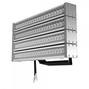 Светодиодный прожектор ПромЛед Плазма К-300