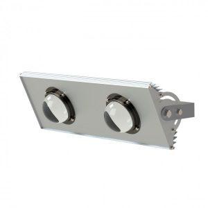 Светодиодный Светильник Прожектор V2.0-100 ЭКО