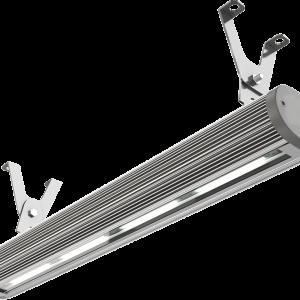 Линейный светодиодный светильник 'Поларис 50'