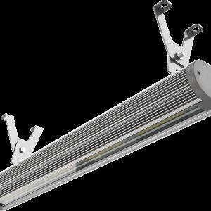 Линейный светодиодный светильник 'Поларис 30'
