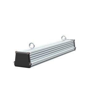 Светодиодный светильник ПромЛед Т-ЛИНИЯ v2.0-40 (50см.)