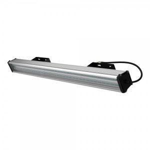 Светодиодный светильник ПромЛед Т-ЛИНИЯ v2.0-60 (100см.)