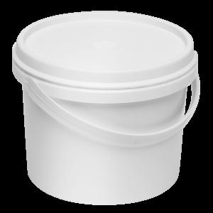 Мастика (герметик) полиуретановая PU-20 (ведро 20 кг)
