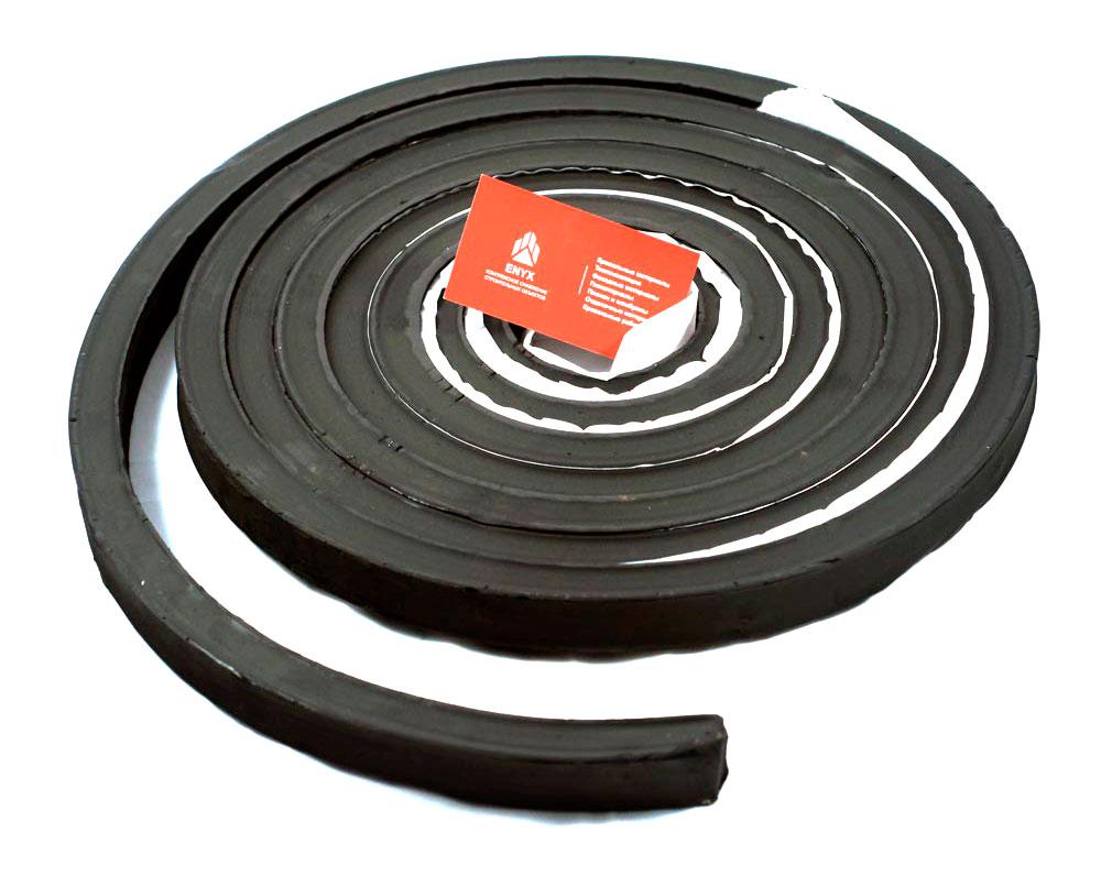 Бентонитовый шнур - фото