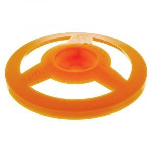 Шайба для теплоизоляции(рондоль) диаметр 50 мм