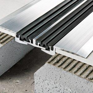 Гидроизоляция и устройство строительных швов