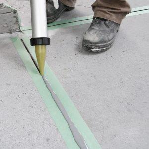 Клеи для строительных швов
