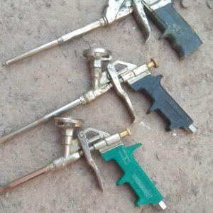 Пистолеты под пену
