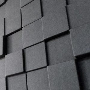 Плоские акустические панели