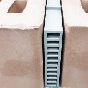 Вентиляционные коробочки для теплоизоляции