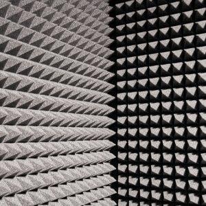 Звукопоглощающие и звукоизолирующие панели