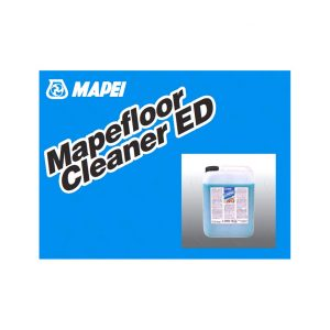 Кьюринг Mapefloor Cleaner ED