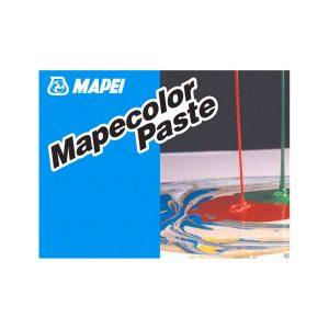 Полимерный пол Mapecolor Paste