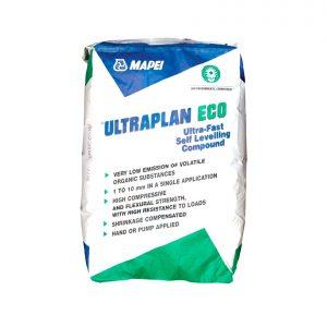 Наливная смесь Ultraplan Eco