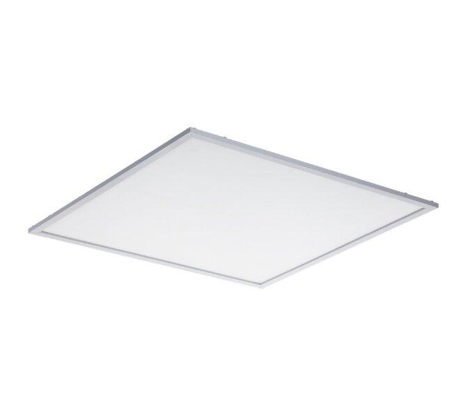 Встраиваемый растровый светильник LC-VS-004-8-32 ватт 595*595 Холодный белый