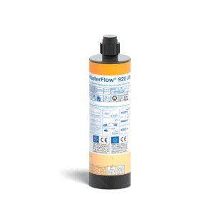 Химический анкер MasterFlow 920 AN