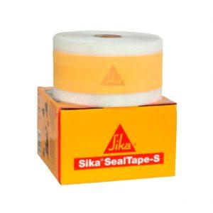 Герметизирующая лента SikaSeal Tape-S