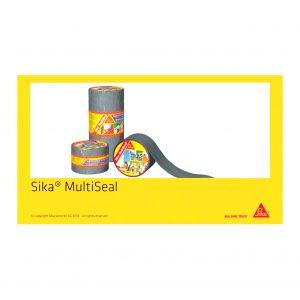 Герметизирующая лента Sika MultiSeal